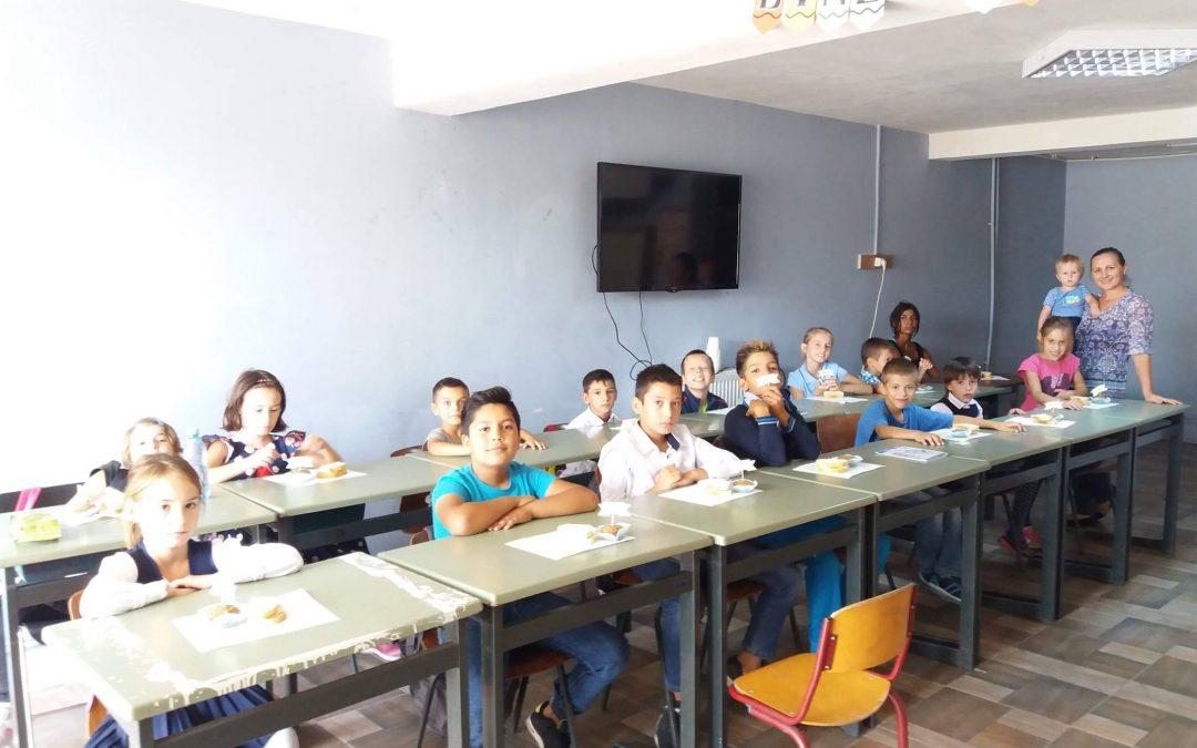 After School 2018 school supplies